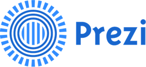 Prezi Logo Vector (.AI) Free Download